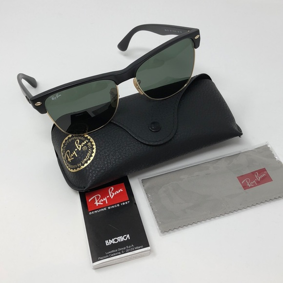 9d916848af4bb ... new zealand ray ban clubmaster oversized rb4175 877 57 16 145 9b640  43d3e